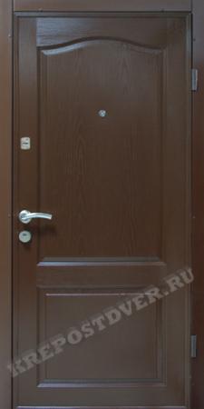 Входная дверь МДФ-26-Т — 1 фото