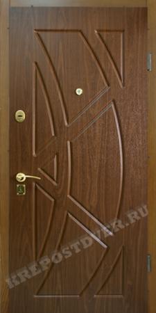 Входная дверь Эконом-МДФ-27 — 1 фото