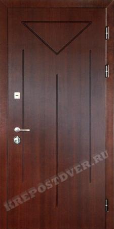 Входная дверь МДФ-29-Т — 1 фото