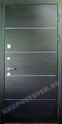 Входная дверь Эконом-МДФ-34