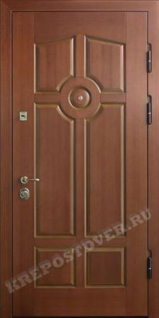 Входная дверь МДФ-37 — 1 фото