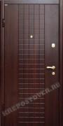 Входная дверь Эконом-МДФ-41