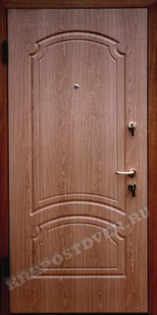 Входная дверь МДФ-102 — 1 фото
