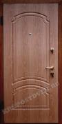 Входная дверь МДФ-102