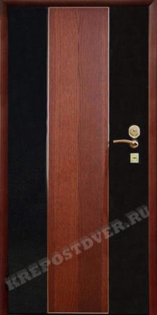 Входная дверь Эконом-МДФ-45 — 1 фото