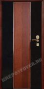 Входная дверь МДФ-45
