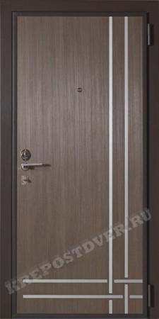 Входная дверь Эконом-МДФ-48 — 1 фото