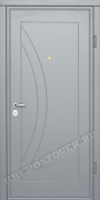 Входная дверь МДФ-51