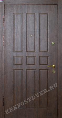 Входная дверь Премиум-24 — 1 фото