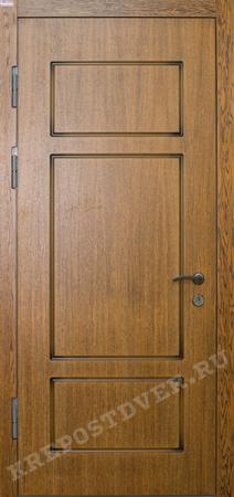 Входная дверь Премиум-27 — 1 фото