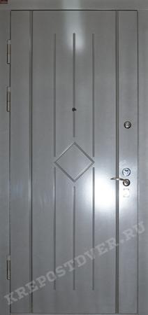 Входная дверь Премиум-36 — 1 фото