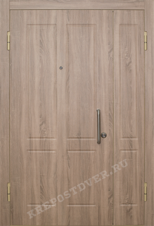 Входная дверь Премиум-38 — 1 фото