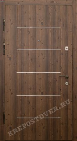 Входная дверь Премиум-41 — 1 фото