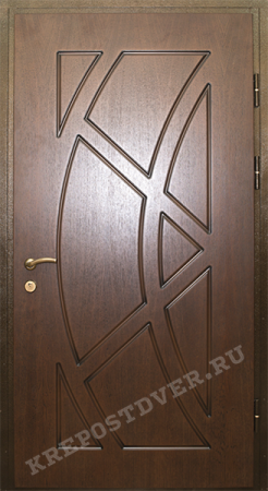 Входная дверь Премиум-43 — 1 фото