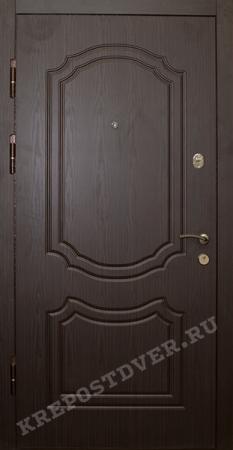 Входная дверь Премиум-45 — 1 фото
