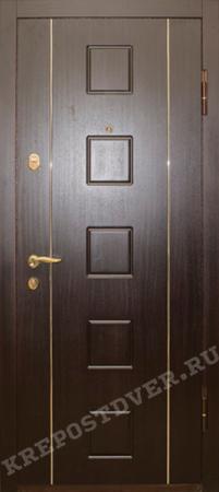 Входная дверь Премиум-47 — 1 фото
