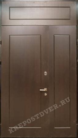 Входная дверь Премиум-63 — 1 фото