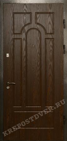 Входная дверь Премиум-67 — 1 фото