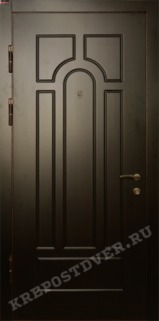 Входная дверь Премиум-69 — 1 фото
