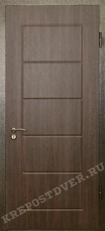 Входная дверь Премиум-75 — 1 фото