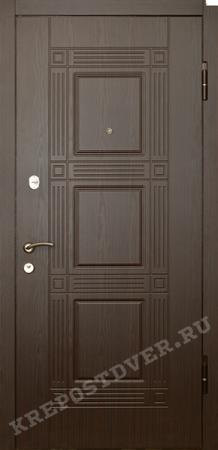 Входная дверь Премиум-76 — 1 фото