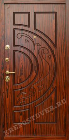 Входная дверь Премиум-80 — 1 фото