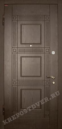 Входная дверь Премиум-90 — 1 фото
