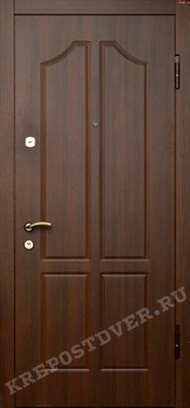 Входная дверь Премиум-91 — 1 фото