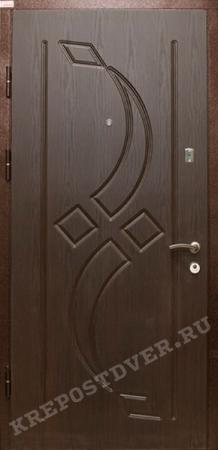 Входная дверь Премиум-92 — 1 фото