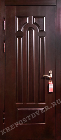 Входная дверь Премиум-95 — 1 фото
