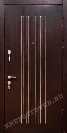 Входная дверь Премиум-96 — 1 фото