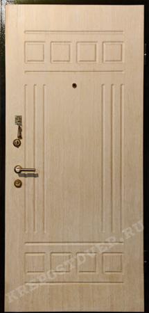 Входная дверь Премиум-100 — 1 фото