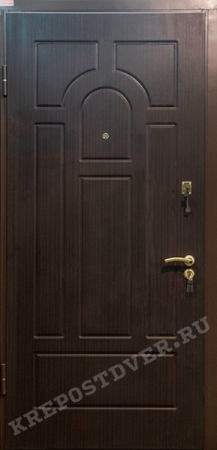 Входная дверь Премиум-102 — 1 фото