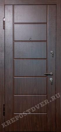 Входная дверь Премиум-113 — 1 фото