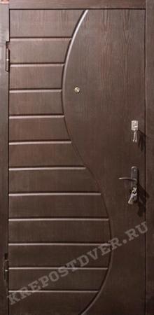 Входная дверь Премиум-114 — 1 фото