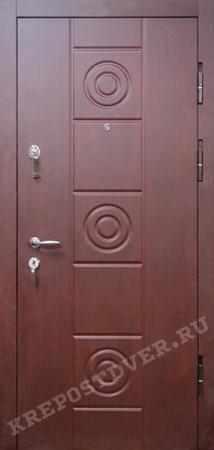 Входная дверь Премиум-115 — 1 фото