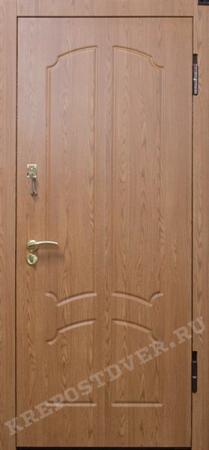 Входная дверь Премиум-117 — 1 фото