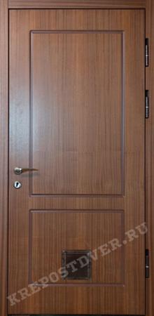Входная дверь Премиум-118 — 1 фото