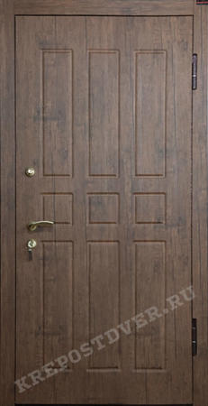 Входная дверь Премиум-119 — 1 фото