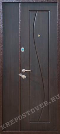 Входная дверь Премиум-123 — 1 фото