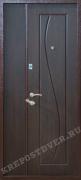 Входная дверь Премиум-123