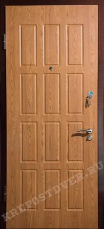 Входная дверь Премиум-128 — 1 фото