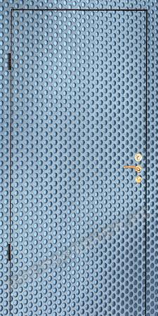 Входная дверь Фотопанель-9 — 1 фото