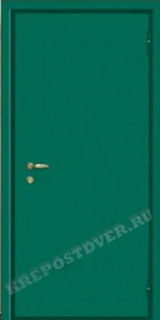 Входная дверь Противопожарная-1 — 1 фото