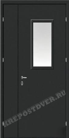 Входная дверь Противопожарная-4 — 1 фото