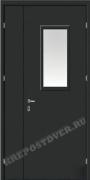 Входная дверь Противопожарная-4