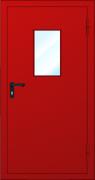 Входная дверь Противопожарная-2-П