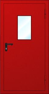 Входная дверь Противопожарная-2-П — 1 фото