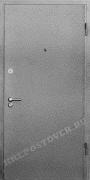 Входная дверь Порошок-54