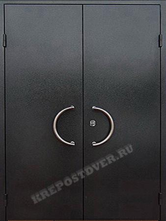 Входная дверь Порошок-55 — 1 фото